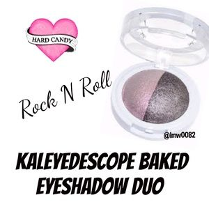 Hard Candy Baked Eyeshadow Duo Rock n Roll